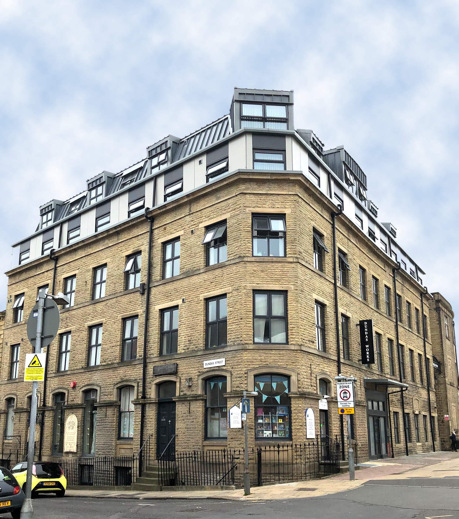 Student accommodation architects in Manchester, Leeds and London